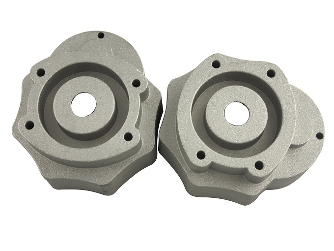 China Supplier High Quality Precision Die Casting Aluminum for Sensor Shell Housing