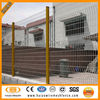plastic garden fence panels/welded wire fence panel/fence
