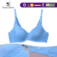 Lace Pattern Beautiful Sexual attraction sexy custom ladies underwear sexy bra new design