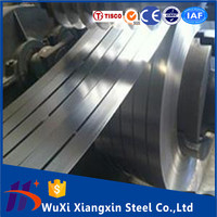 410 Professional high quality stainless steel strips/stainless steel band from China