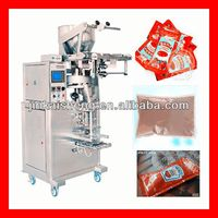 Best seller sachet packing machine/sachet packing machine