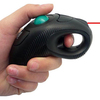 New products Wireless 2.4G Air Mouse Handheld Trackball Mouse With Laser Pointer