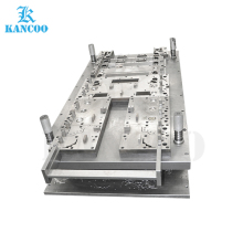 OEM injection candle molds china
