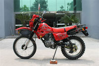 chinese manufacture cheapest off road motorbikes 200cc