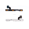 New Replacement Original Mobile Phone Parts Power and Volume Button Flex Cable For Huawei P9