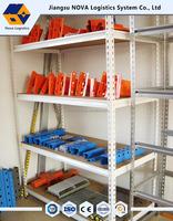 Adjustable steel shelving storage rack shelves angle iron rack