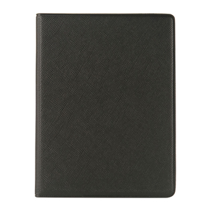 Minimalist Slim Leather Travel Passport Cover for men