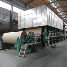 Automatic Corrugated Cardboard Box Making Machine/Corrugated Paper Produce Machine/2 Ply Corrugated Board Line
