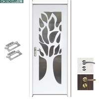 Top quality best selling wood door designs in pakistan