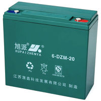 Battery for 8000w cargo electric tricycle