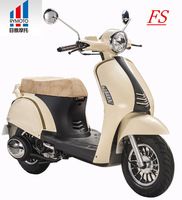 2014 hot sale vespa scooter 50cc gas scooter/motorcycle with EEC/COC