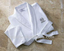 Luxury microfiber sheraton hotel bathrobe,bathrobe supplier hotel