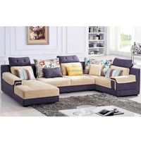 latest recliner sofa lounge /mebel sofa /luxury italian sofa