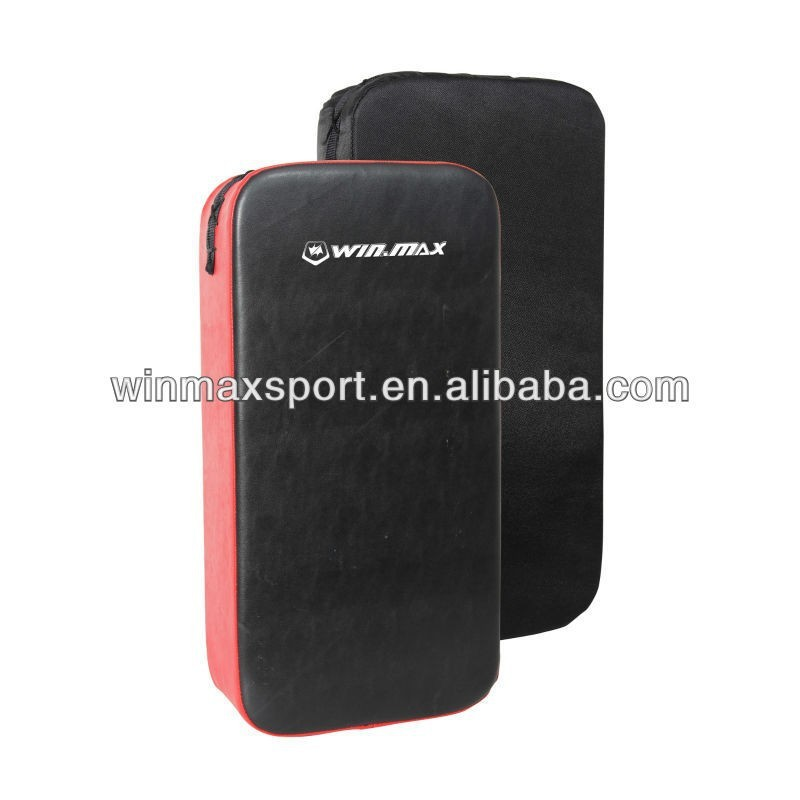High grade kick boxing strike arm pad focus boxing punch target pad