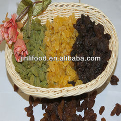 Selling 2013 new crop all types of raisins/dry raisins