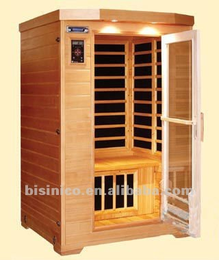 Home Far Infrared Sauna Room/for two person