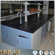 Chemical resistance durable cold rolled steel chemistry laboratory equipment