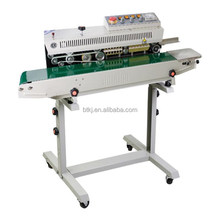 Table Top Portable Hand Control Plastic Film Bag Sealer Machine,Horizontal/Vertical Small Hand Plastic Bag Sealing Machine