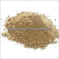 Bentonite powder for ceramics Industry