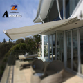 New Style wall awnings canopies mounted waterproof for decks alibaba supplier