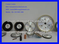 11V9 diamond grinding wheel for sharpening saw blade tools