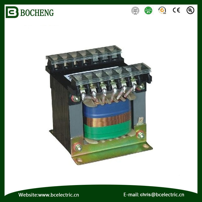 fine quality power distribution transformer unindo with cable box