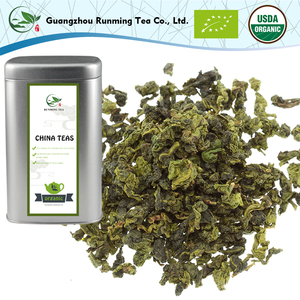 Spring Imperial Anxi Mao Xie Oolong Tea Traditional Loose Leaf Tea TiKuanYin Tea