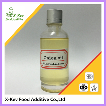 bulk bottom price food grade essential onion oil