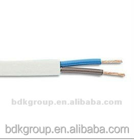 450/750v multi core flat cable/H05VVH2-U Cable