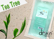 Tea tree cosmetic paraffin wax spray 450g