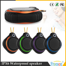 wholesale cheap price Outdoor IPX6 mini bluetooth waterproof speaker