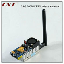 wireless 5.8G 2000mw radio av transmitter for fpv airplane model rc