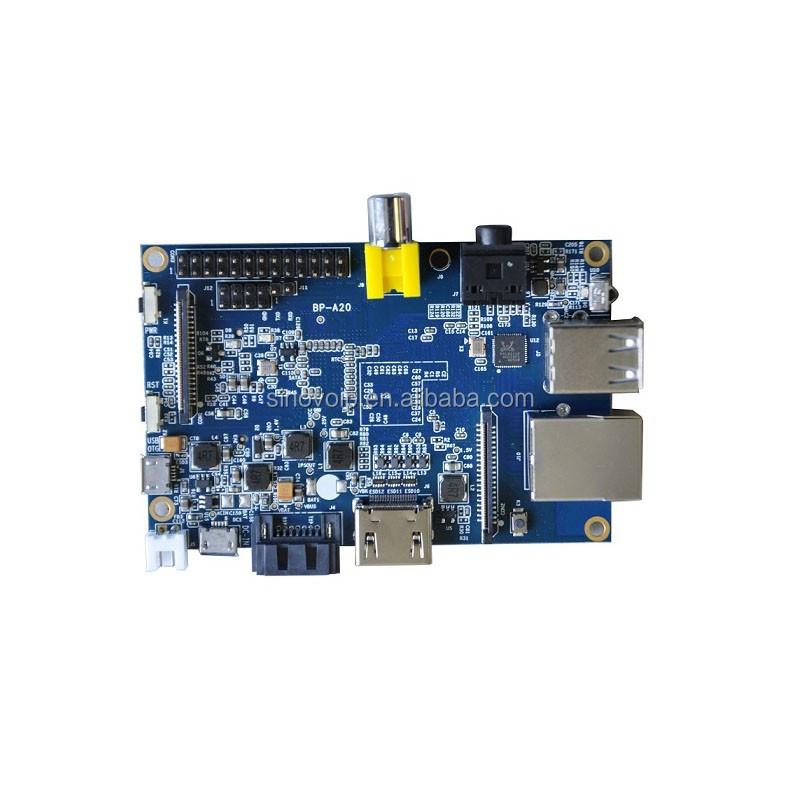 1GB mini computer banana pi m1stronger and stable than orange pi 2