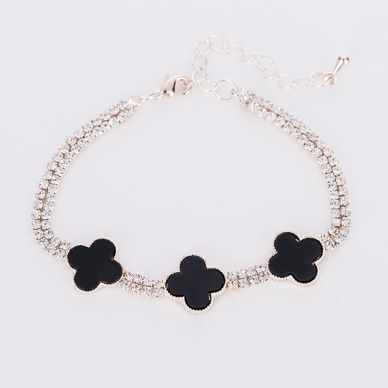 Hot Brand Design Fashion Wedding Crystal Bracelet jewelry Rhinestone bracelets women Accessories Wholesale