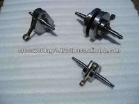 CRANKSHAFT ASSLY FOR BAJAJ DISCOVER PULSR 135 LS