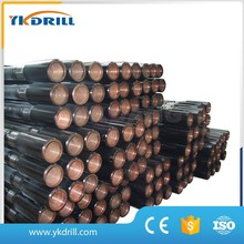 UNIMATE Rotary Drill Rig Double Wall Casing Pipe, Casing Tube With High Strength Forged Casing Joints