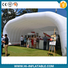 The Inflatable Outdoor Tent ,Inflatable Marquees,Inflatable Building For Event Party