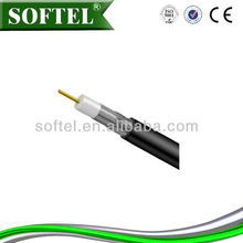 rg11 coaxial cable/coiled coaxial cable
