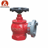 CA-Fire protection indoor pressure resistance Fire hydrant Valve