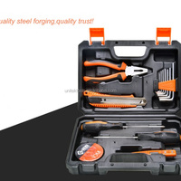 New 14 Pcs Tool Kit Set