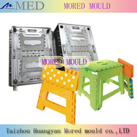 hot sale high quality competitive price injection plastic children stool mould
