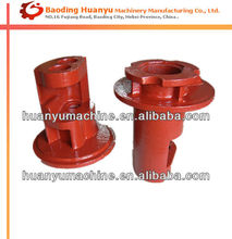 OEM Grey Cast Iron Sand Castings