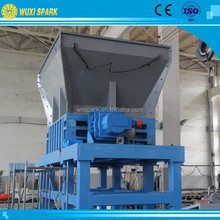 Wuxi Spark professional manufacturer Waste Car Shredder Machinery metal recycling plant