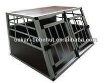 High Quality competitive price Dogs Aluminum Cage