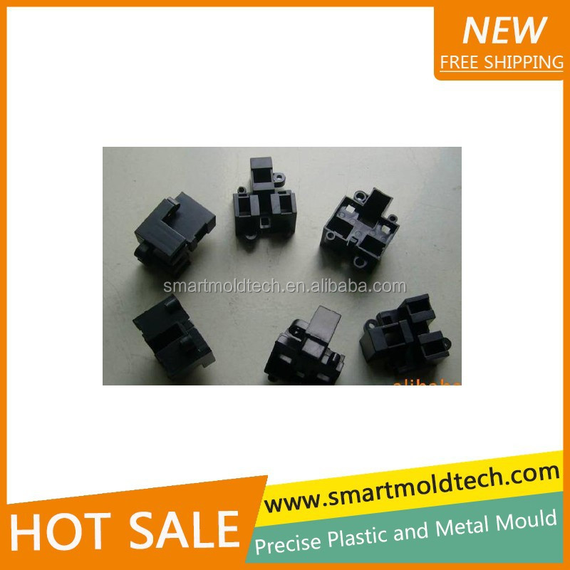 Plastic Mold/Mould--- Plastic Power Socket Cover/Housing