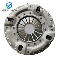 High quality friction truck clutch cover Genuine automobile clutch cover
