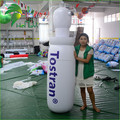 Advertising Inflatable Spray Can Bottle for Sale