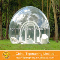 the newest hot sale price for sale bubble tent