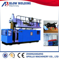 Good Quality blow molding machine