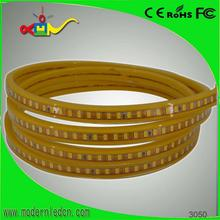 flexible ip65 220v dimmable led strip lights